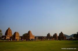 Pattadakal Temple Cpmplex