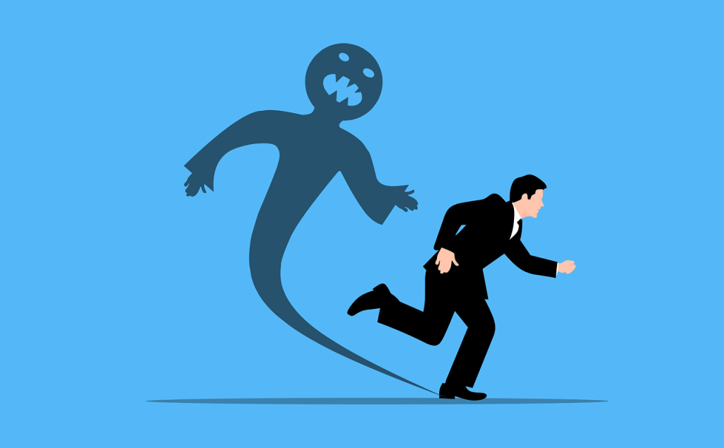 Ergophobia: Causes and characteristics of fear of work