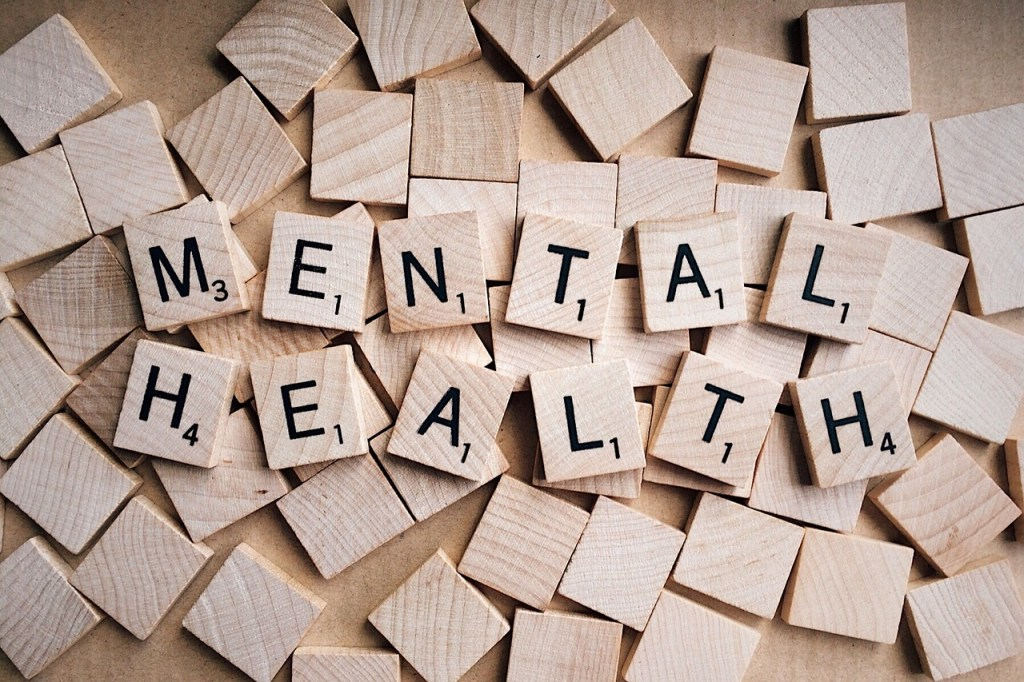 Mental health is a complex issue