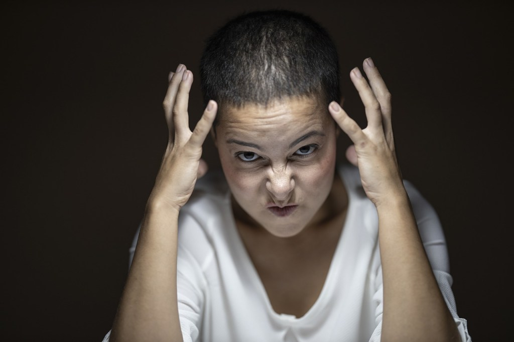 How to control anger in children: 6 useful tips