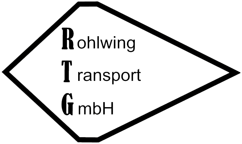 Rohlwing Transport GmbH Logo