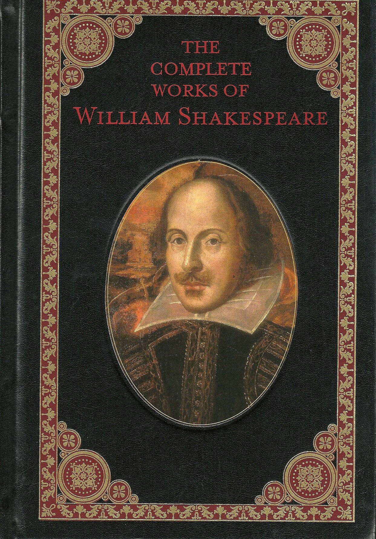 400 Years Of Shakespeare