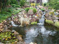 Landscape Water Features & Ponds Canton, Ohio