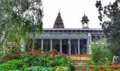 Bihariji Temple
