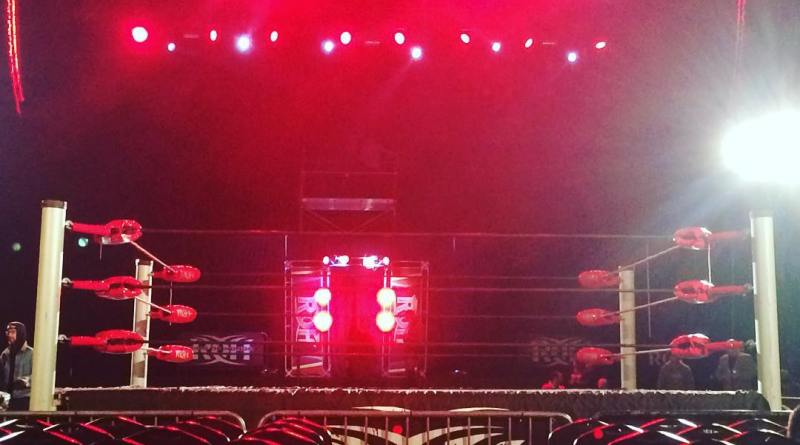 "ROH ""Manhattan Mayhem VI"" Results"