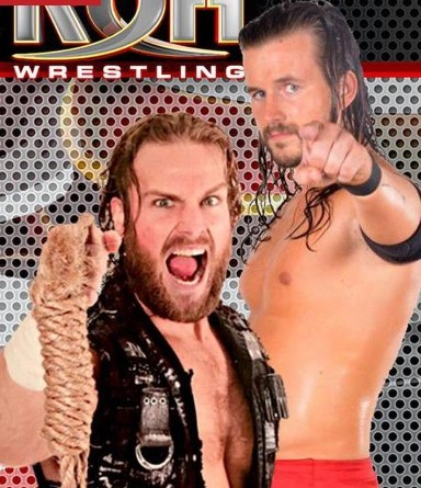 ROH 06/03/17 TV Review