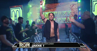 ROH 06/10/17 TV Review