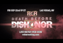 ROH Death Before Dishonor Preview