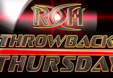 Throwback Thursday: Roderick Strong vs PAC