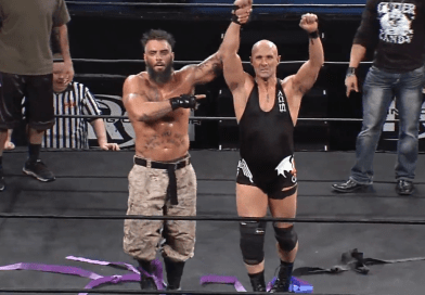 ROH 02/18/17 TV Review