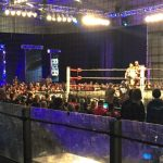"""ROH """"Charm City Excellence"""" 04/08/2017 TV Tapings *Spoilers*"""