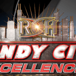 ROH Windy City Excellence Results *TV Spoilers*