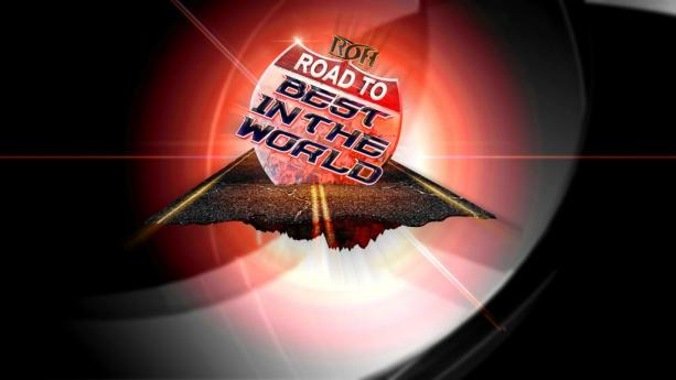 "ROH ""Road to Best in the World"" Review"