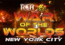 "ROH ""War of The Worlds-NYC"" Preview"