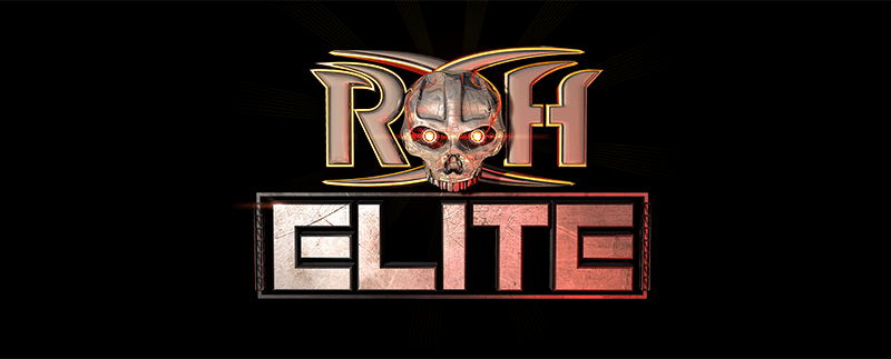 ROH 11/11/17 Elite Results