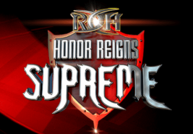 ROH Honor Reigns Supreme Review