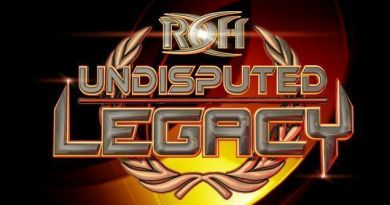 ROH 02/03/17 Undisputed Legacy Results