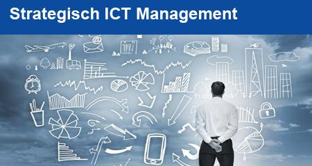 Laat de realisatie van uw bedrijfsdoelstellingen ondersteunen door de juiste ICT oplossingen