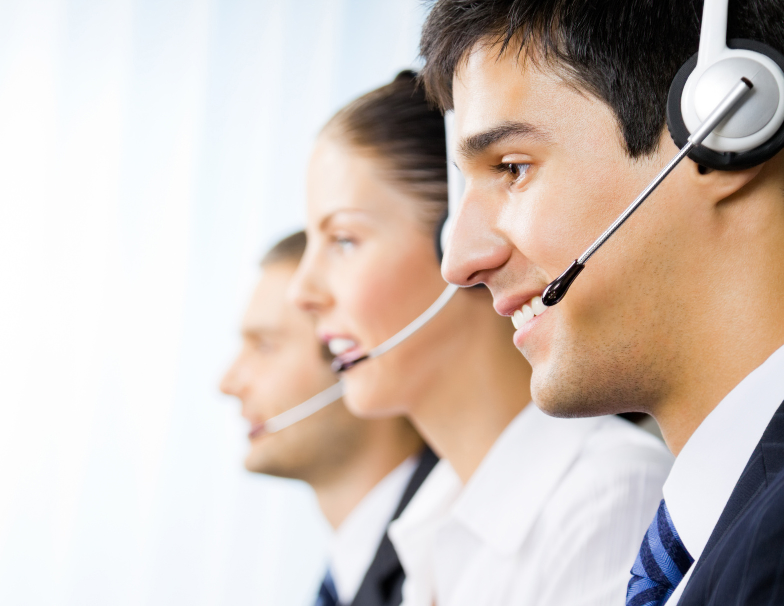 Business Phone Answering Services | ROI Call Center Solutions