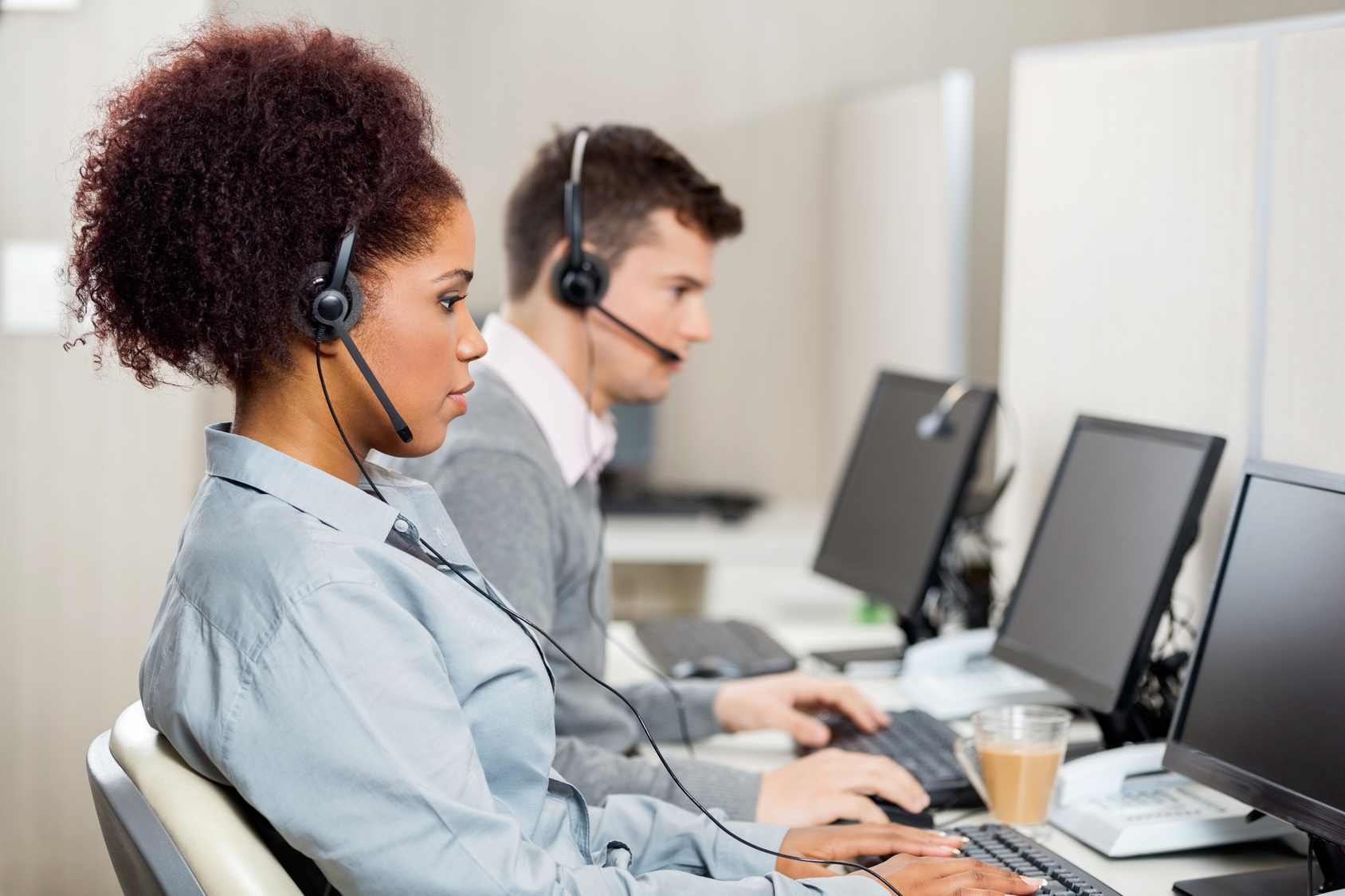 Outsourced Technical Support Services  ROI Solutions