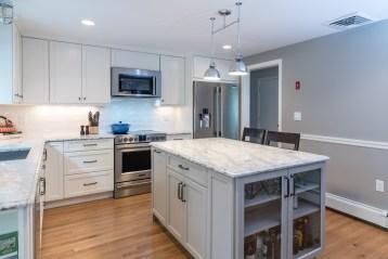needham kitchen renovation