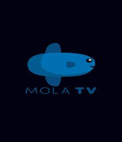 Screenshot of Mola Tv