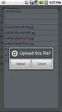 ScreenShot of DroidBox Apk