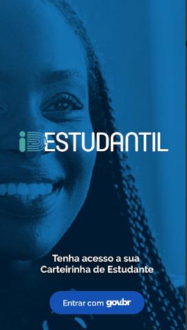 ScreenShot of ID Estudantil Apk