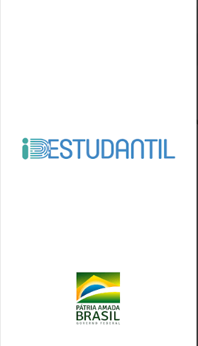 ScreenShot of ID Estudantil