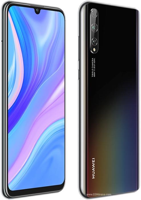 Screenshot of Huawei Y8p Mobile Review
