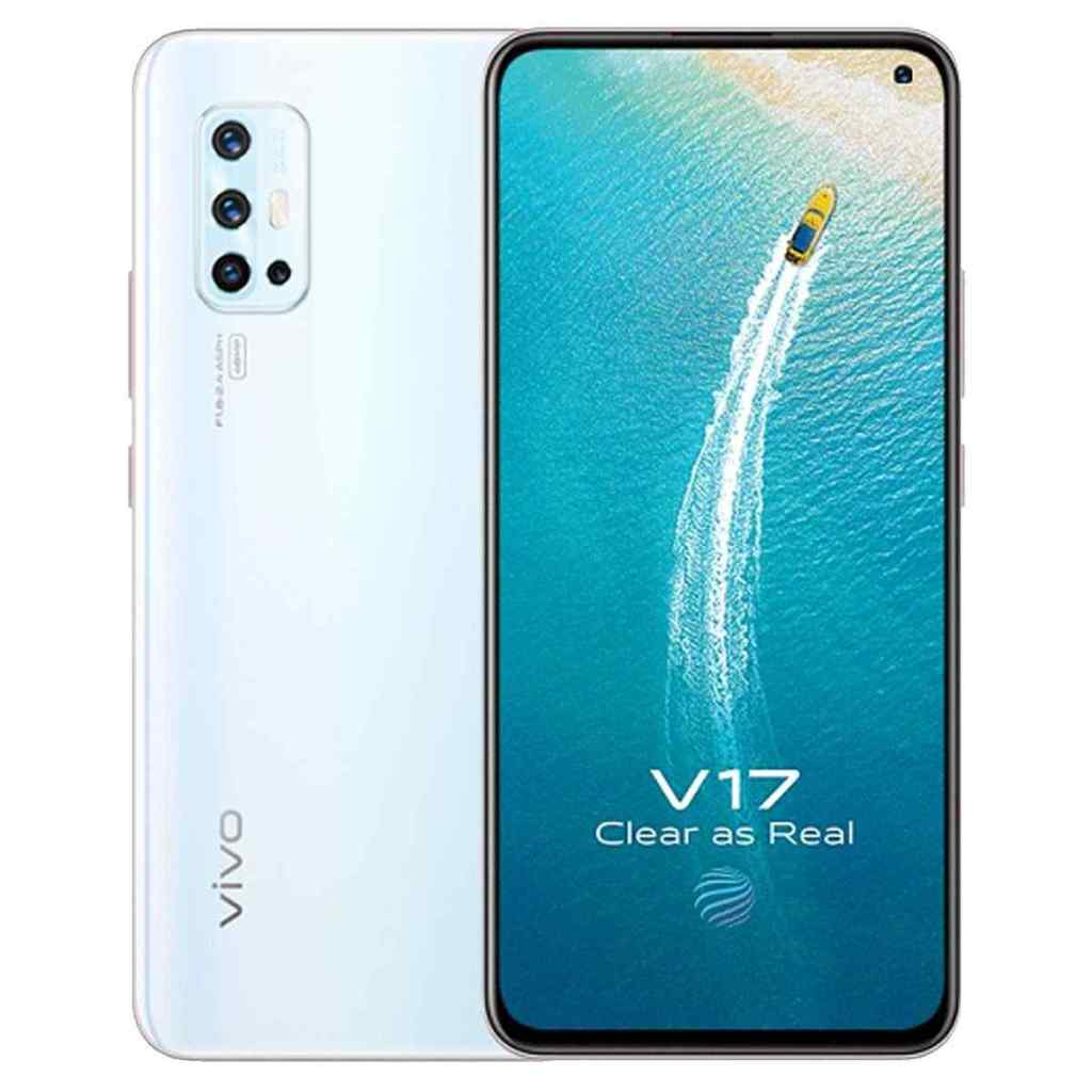 Screenshot of Vivo V17 Mobile