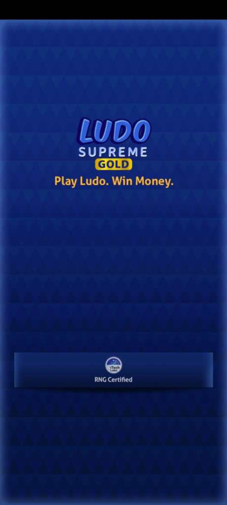 Screenshot of Ludo Supreme Gold Apk