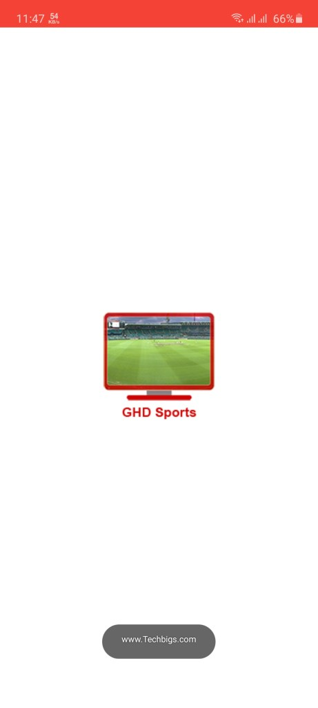 Screenshot of GHD Sports Mod Apk