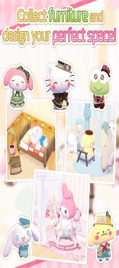 Screenshot of Tomotoru Apk