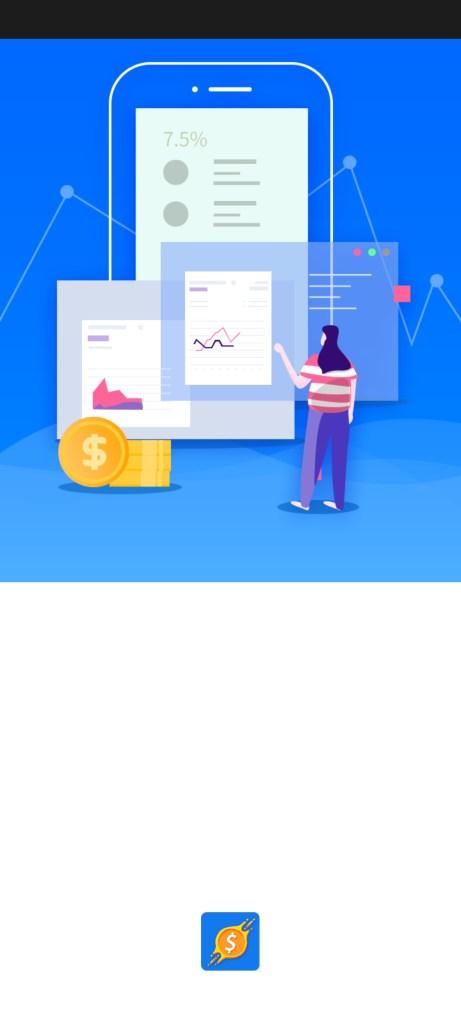 Screenshot of Love Money Apk