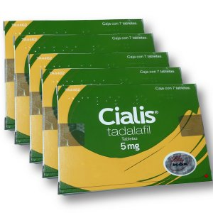Cialis 5 mg 7 tabs paquete 5 cajas 1 scaled