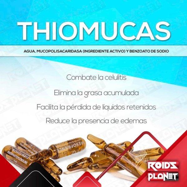 OO THIOMUCAS 1