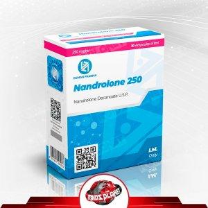 HumanRoids Nandrolone