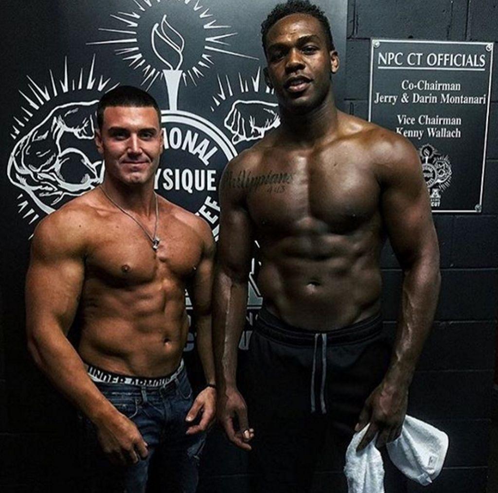 Image result for jon jones steroids