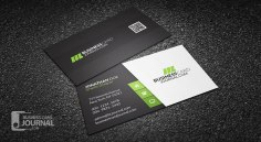 Business Card Template 5