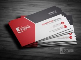Business Card Template 9