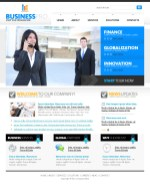 Business Template 5