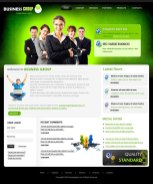 Business Template 8