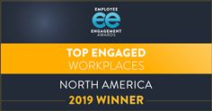 Top Engaged Workplaces