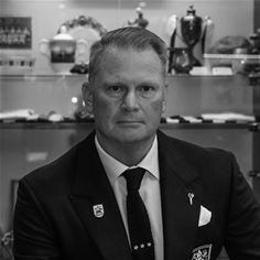 PURE Business Group CEO, Phil Hodgkinson