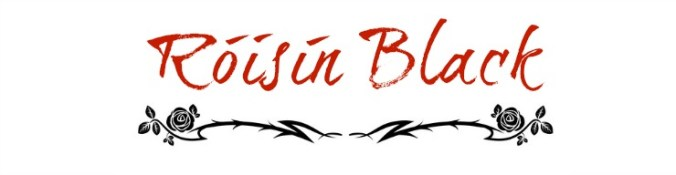 Roisin Black Logo One