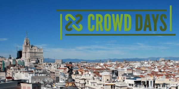 El crowdfunding científico en #CrowdDays