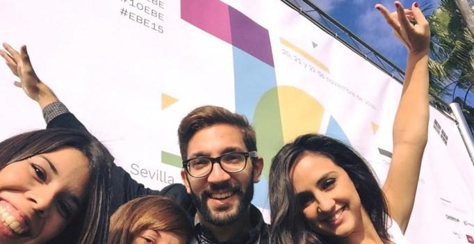 En Evento Blog España, EBE cumplía 10 años dedicándose a reflejar las tendencias más innovadoras en social media y comunicación online. En esta pequeña crónica, compartiré los tres mensajes más relevantes.