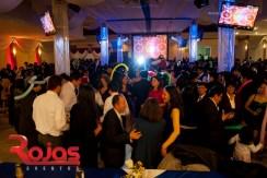 graduación temática en Huancayo