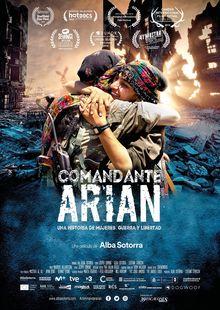 comandante_arian